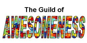 Guild of Awesomeness logo
